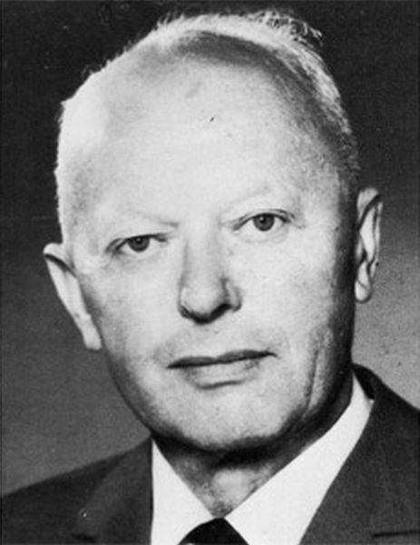 Richard Grünberger